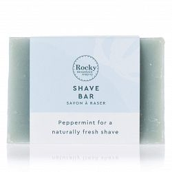 Peppermint Shave Soap…