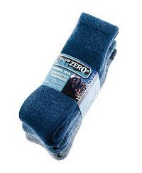 a129390015b40 WindRiver 3 Pack Below Zero® Socks - Sale Prices - Deals - Canada's  Cheapest Prices - Shoptoit