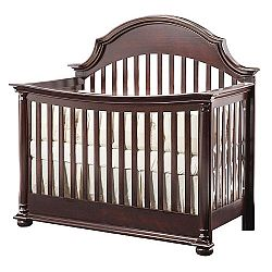 Shermag Penelope Crib Espresso Sale Prices Deals Canada S