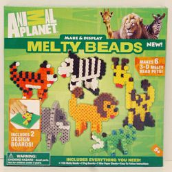 Animal Planet™ Make and Display Melty Beads - Sale Prices