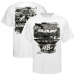 Chase Authentics Jimmie Johnson Draft T-Shirt - White