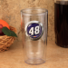 Jimmie Johnson 16oz. Insulated Tumbler