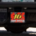 Greg Biffle Hitch Cover