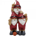 Miami Heat Team Celebration Gnomes