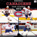Montreal Canadiens 2013 Wall Calendar