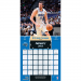 Orlando Magic 2013 Wall Calendar