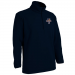 Antigua Florida Panthers Frost Quarter Zip Pullover Jacket - Navy Blue