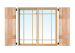 "99"" Board-N-Batten Shutters W/Two Battens (Per Pair)"