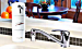 Disposable Countertop (White, Black, Beige) Water Filter System Plus 10K gallons (1-2 yrs avg)