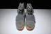 UA Light Grey Gum Yeezy Boost 750's
