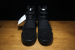 UA Black Yeezy Boost 750's