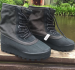 UA Yeezy Boost 950 Duck Pirate Black
