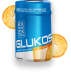 Glukos Energy Powder - Orange