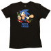 Hit N' Licks Sonic Tee Men's - Large