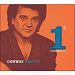 Anderson Merchandisers Conway Twitty - Conway Twitty: Number Ones