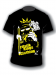 In Fresh We Trust x 2 -Black and Yellow Series (duel color print)
