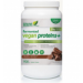 Vegan proteins+ (chocolat), emballage 900g