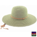 Ladies Sage Sun Hat - Packable with Chincord