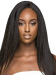 "LACE CLOSURE - 16"" / KINKY/S / 3 WAY PRE - PART"