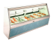 MFC Series, Remote & Self-Contained, Double Duty Fish Display Case - MFC - 10R