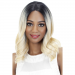 Lilly - Lace Front Wig By Vivica A. Fox - 1B