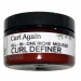 CURL DEFINING CREAM GEL for Black Natural Curly Hair - 8 oz