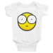 Original EEKit Infant Bodysuit - White / 12M