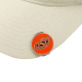 Oklahoma State Cowboys Ball Markers & Hat Clip Set