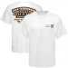 Checkered Flag Cale Yarborough Hall of Fame Driver T-Shirt - White