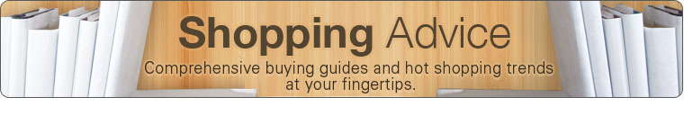 Shopping Advice - Bringing you the latest in the world of shopping
