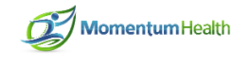 Momentum Health West Springs Corp Logo