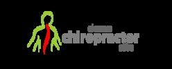 Démo Chiropraticien Logo