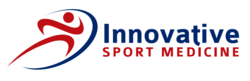 Innovative Sport Medicine - Mayfair Logo