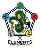 5 Elements Martial Arts Logo